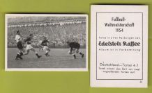 West Germany v Turkey Turek 46